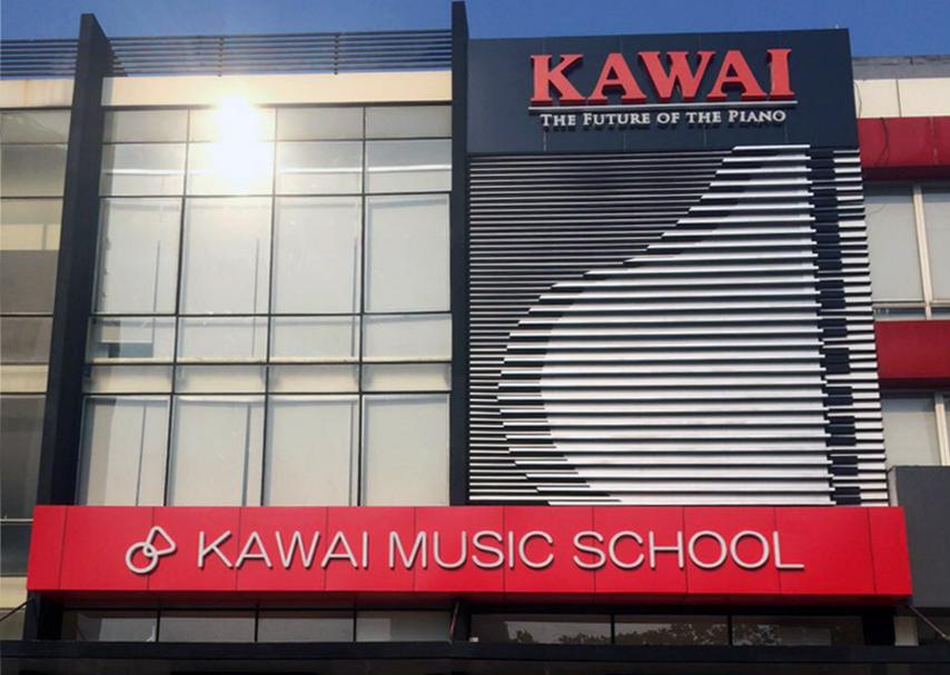 Overseas Subsidiaries | Company | Kawai Musical Instruments