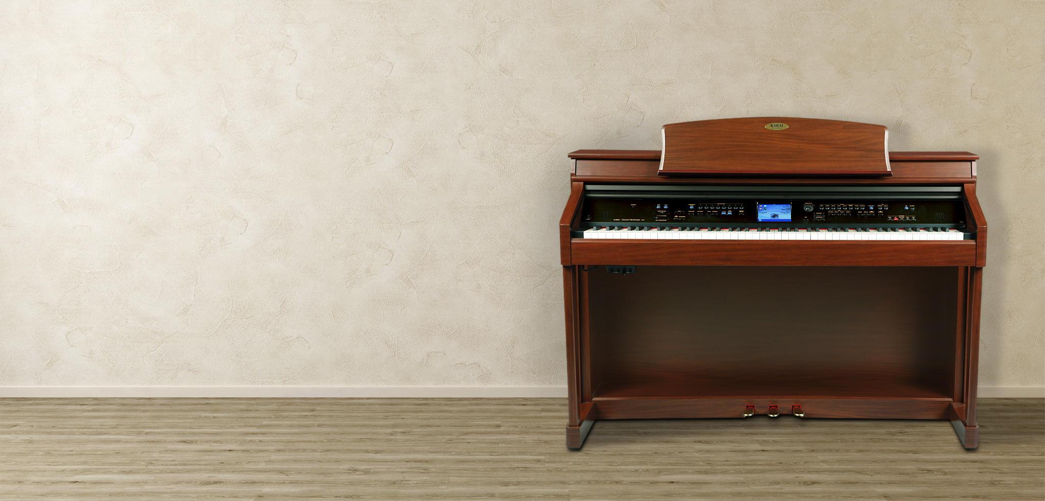 note piano wav