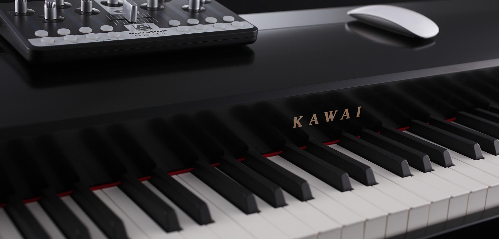 VPC1 Digital Pianos Products Kawai Musical Instruments