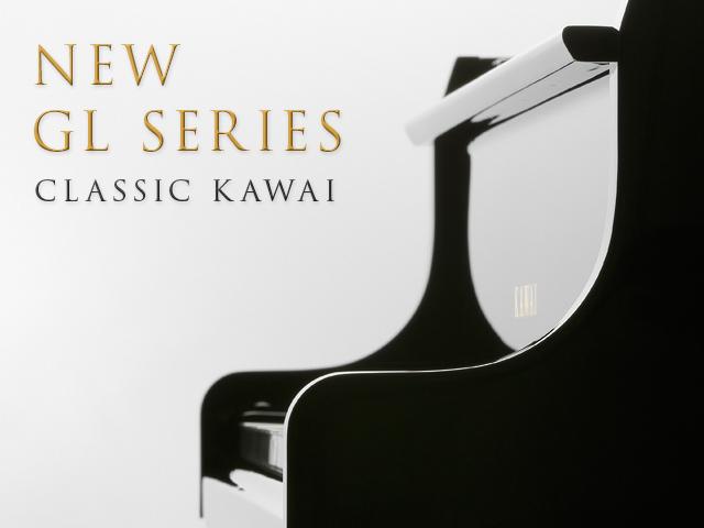 New GL series