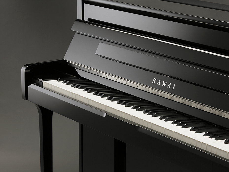 The Design Of An Acoustic Piano