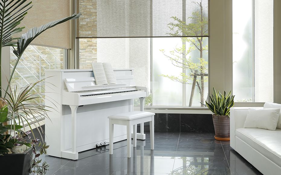 Looking for owner experiences with Yamaha CSP-170 - Piano World