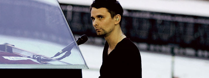 Matthew Bellamy (MUSE)