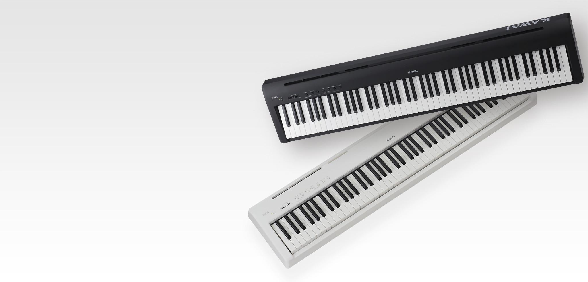 es110 digital pianos products kawai musical instruments manufacturing co ltd. Black Bedroom Furniture Sets. Home Design Ideas