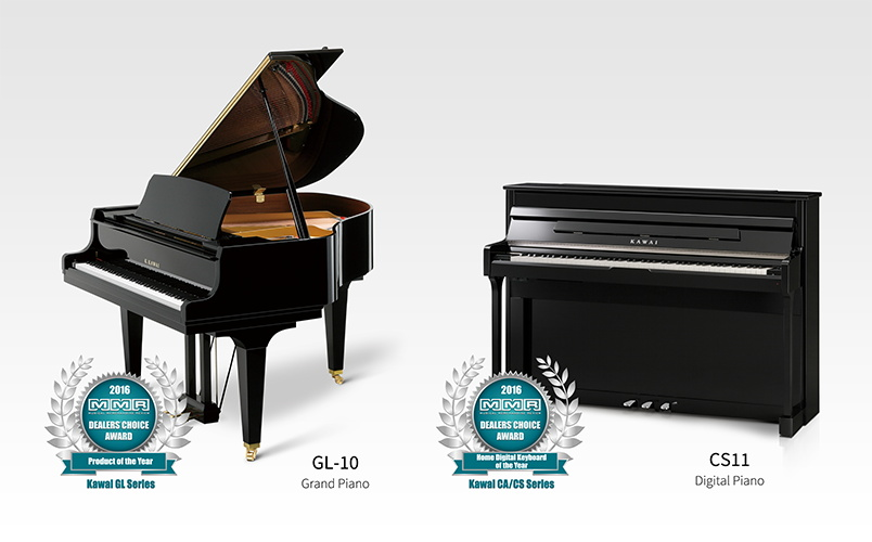 kawai gl20 grand piano austral piano world. Black Bedroom Furniture Sets. Home Design Ideas