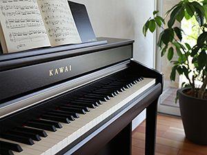 Digital Pianos|products|kawai Musical Instruments