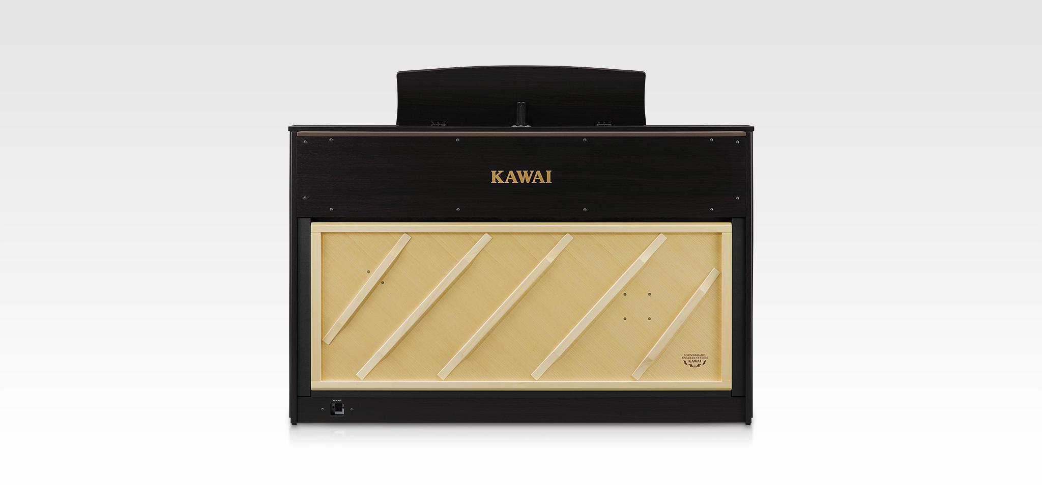 ca98 digital pianos products kawai musical instruments manufacturing co ltd. Black Bedroom Furniture Sets. Home Design Ideas