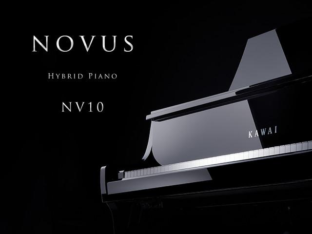 Novus NV10