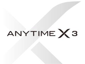 AnyTimeX3