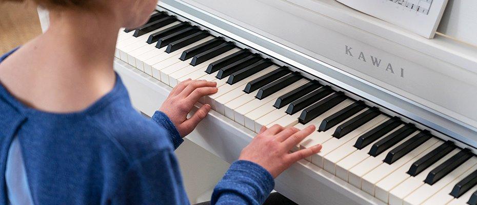kawai cn39 satin black digital piano the piano man leeds yorkshire. Black Bedroom Furniture Sets. Home Design Ideas